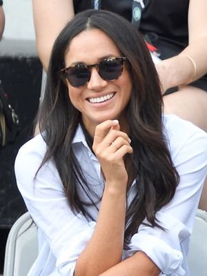 What It Was Like to Work With Meghan Markle