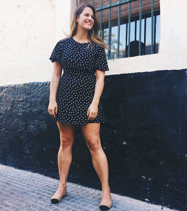 Tips fashion thick girl 8 Curvy