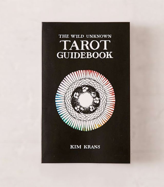 The Wild Unknown Tarot Deck And Guidebook Keepsake Box Set By Kim Krans - Assorted One Size at Urban Outfitters