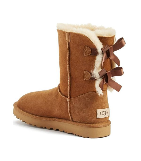 Women's Ugg 'Bailey Bow Ii' Boot