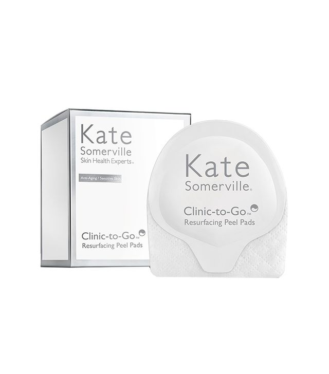 Kate Somerville Resurfacing Peel Pads