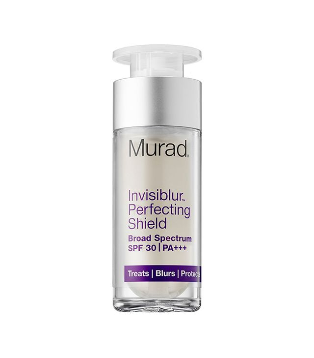 Invisiblur(TM) Perfecting Shield Broad Spectrum SPF 30 PA+++ 1 oz