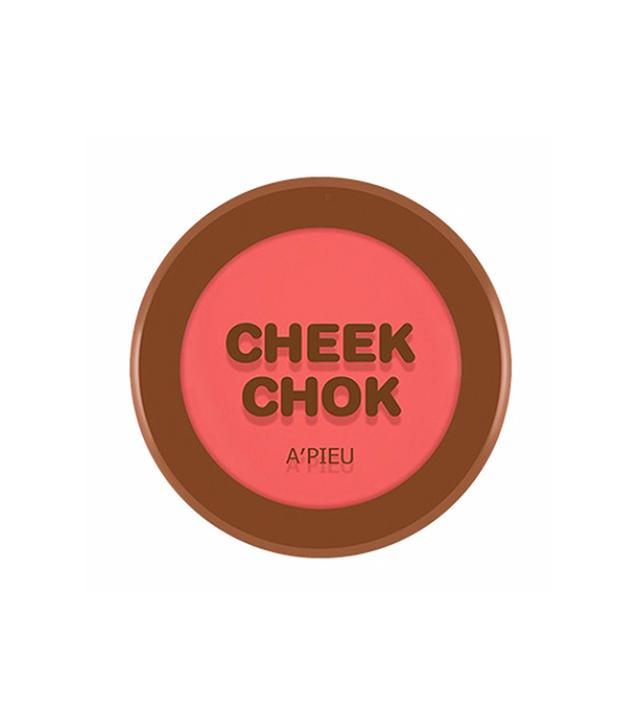 A'Pieu Cheek Chok