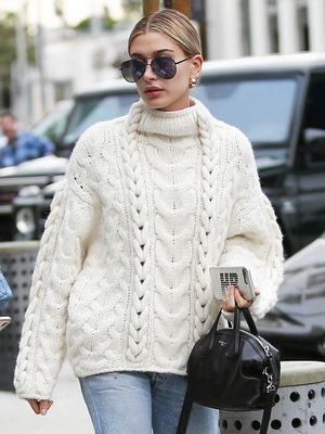 Hailey Baldwin Says This Is the One Trend She Won't Try
