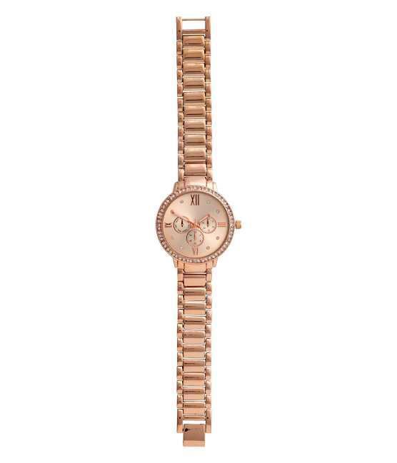 Metal Wristwatch