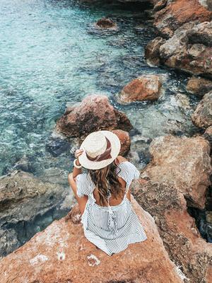 The Destination Edit: Tropical Getaway
