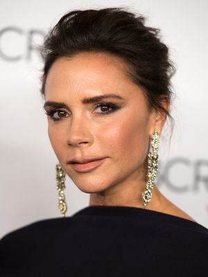 The Products Victoria Beckham Swears By for Positively Glowing Skin