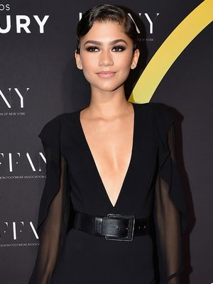 Can You Spot the Under-$100 Pieces in Zendaya's Best Red Carpet Looks?