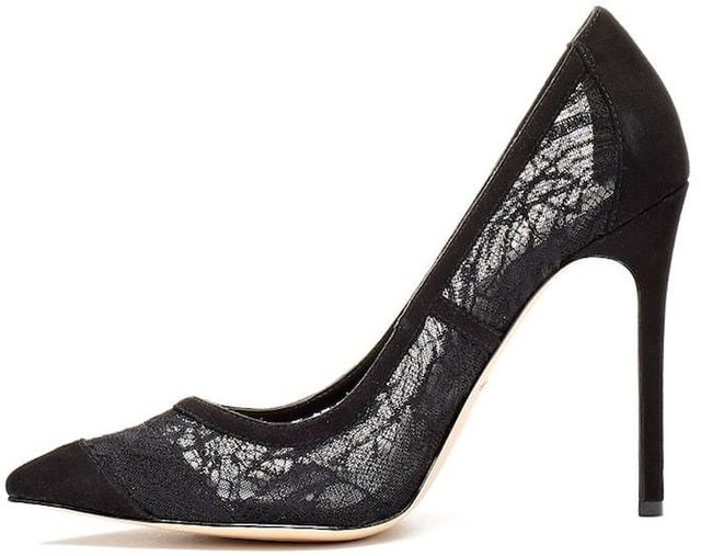 By Zendaya 'Annabelle' Pointy Toe Pump