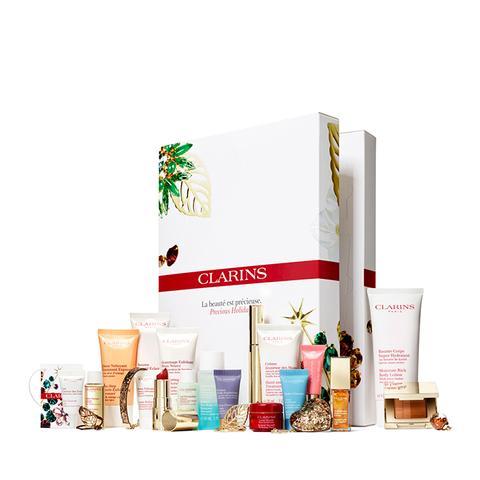 Advent Calendar Gift Set