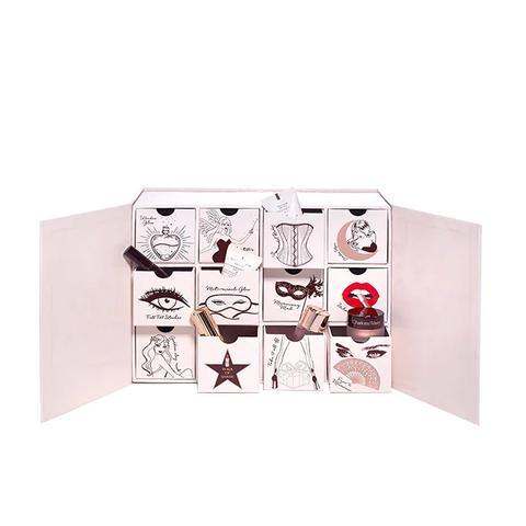 Naughty & Nice Magic Box
