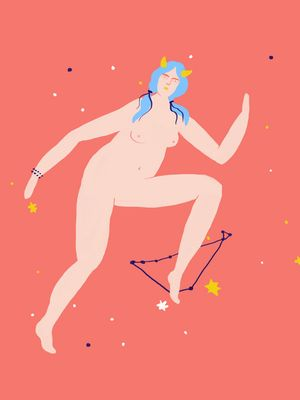 Pack Your Bags and Turn On Your Auto-Reply—December Horoscopes Are Here