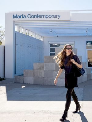 Finally, a Definitive List of Things to Do in Marfa in Just 48 Hours