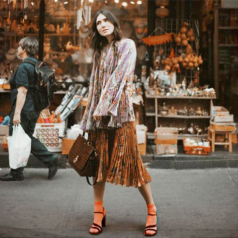 We Found What to Wear for Your Next Girls' Night Out