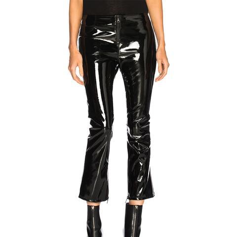 Anna Dello Russo x RTA for Fwrd Luella Pants
