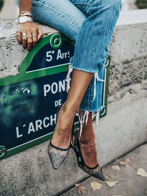 3 Ways to Dress Up Your Jeans for Holiday Parties