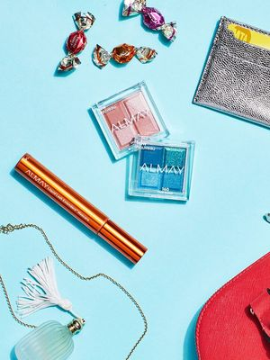 Here's What Our Editors Keep in Their Beauty Bags