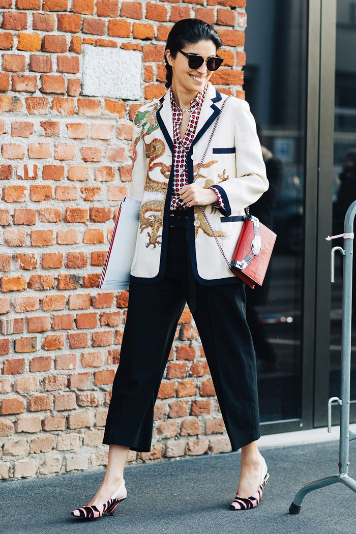 marvelous outfit with gucci shirt 9
