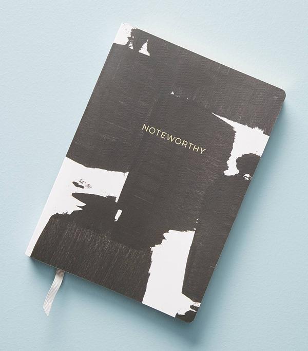 Noteworthy Journal