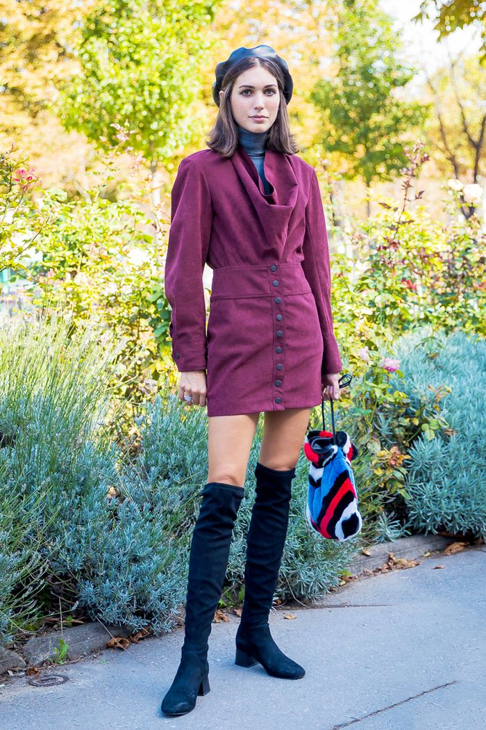 27 Fall Date-Night Outfits to Last You the Rest of the Season | Who What Wear