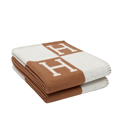 Avalon Throw Blanket