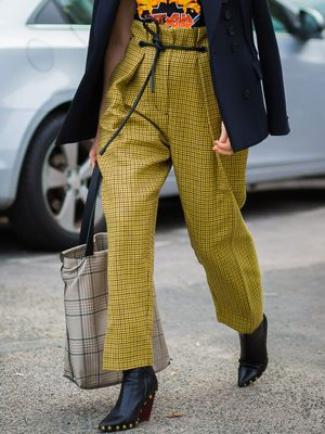 Sick of Your Go-To Work Trousers? Try These
