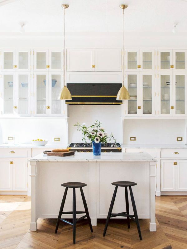Think Big: These Small Kitchen Island Ideas Will Make Cooking ...