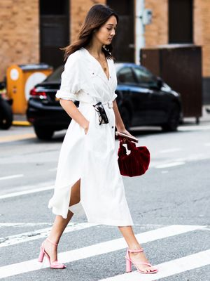 2018's Biggest Shoe Trends Are Breathtaking—And We Want One of Each