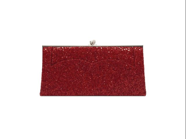Victoria Beckham Pocket Clutch