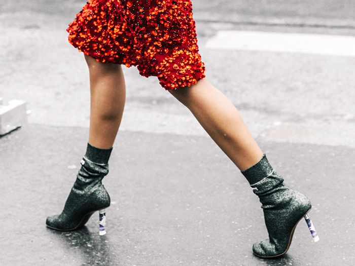 17 New Year's Eve Outfits for Cold Weather