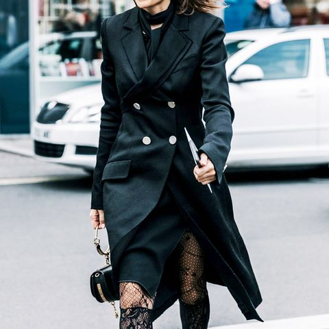 12 New Year's Eve Outfits for Cold Weather