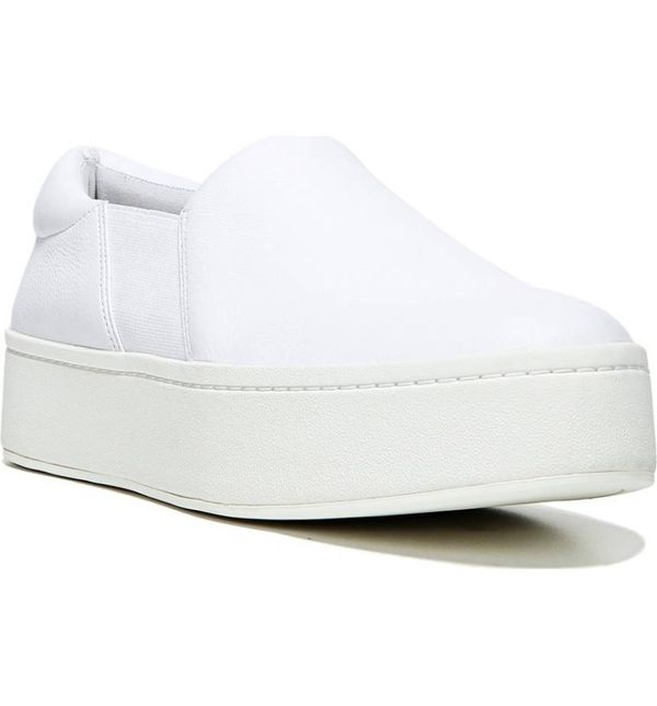 Warren Slip-On Sneaker