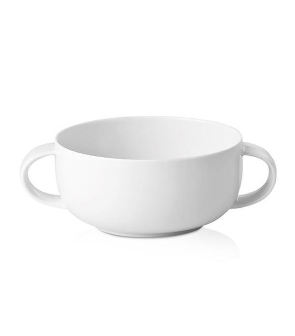 Suomi White Soup Cup