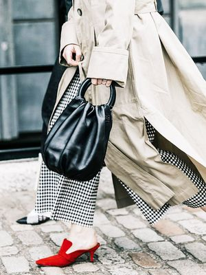 Can't Commit to Stilettos? Try These Comfortable Heels Instead