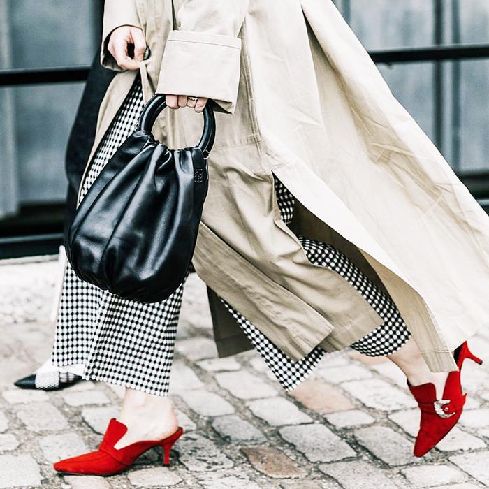 best comfortable heels