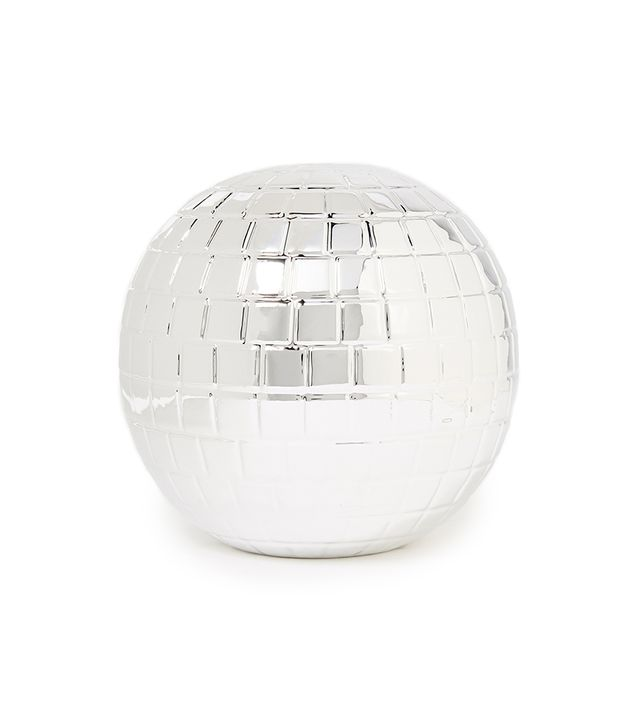 Disco Ball Money Bank