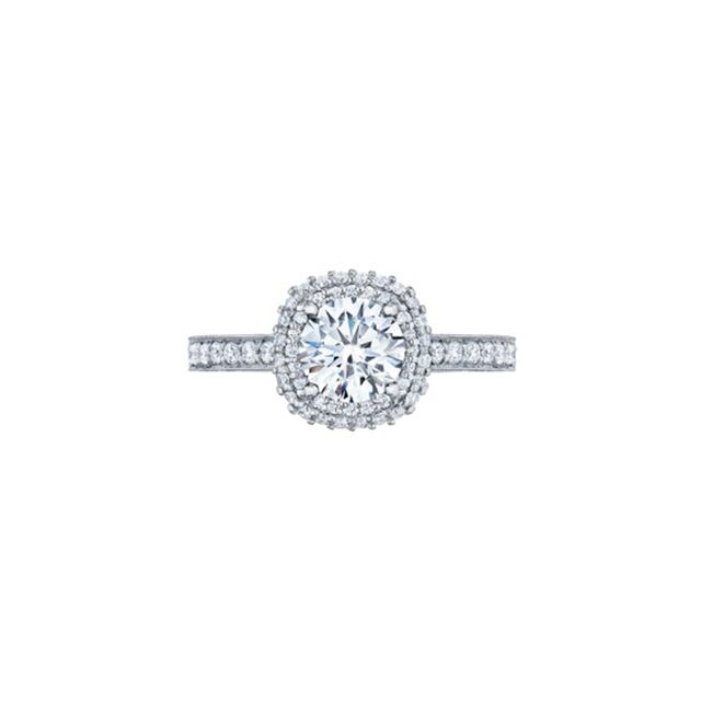 Tacori Blooming Beauties Ring