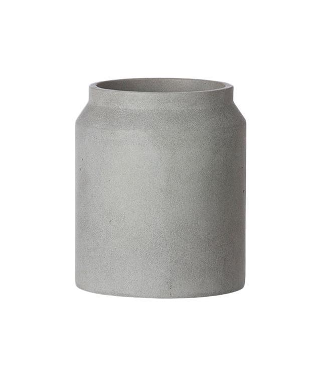 Ferm Living Concrete Planter
