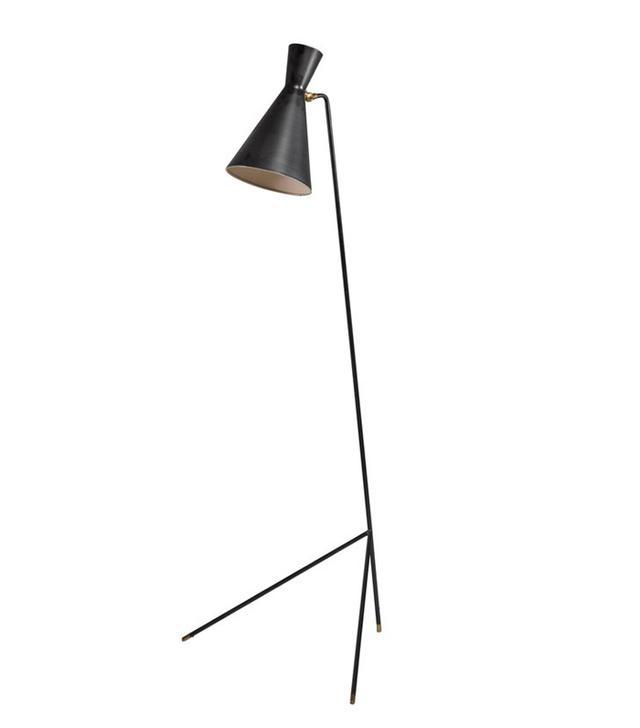 Svend Aage Holm Sorensen Diabolo Floor Lamp