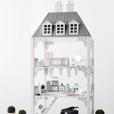 Monique Lhuillier Parisian Dollhouse