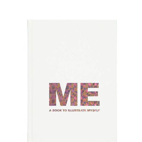 Me Illustration Book