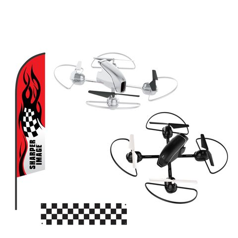 Sharper Image Drone Racing