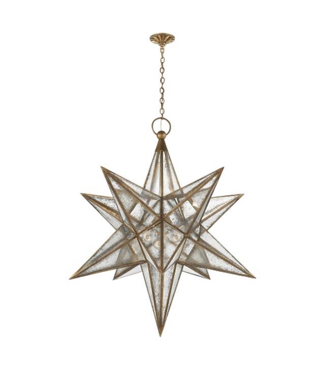 E.F. Chapman Moravian XL Star Lantern