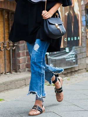 The Cute Ballet Flats to Finally Swap Your Heels For