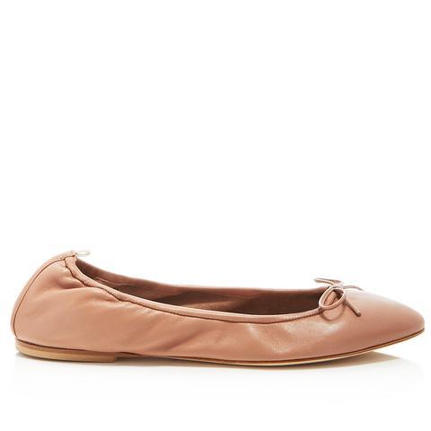 Gelsey Ballet Flats