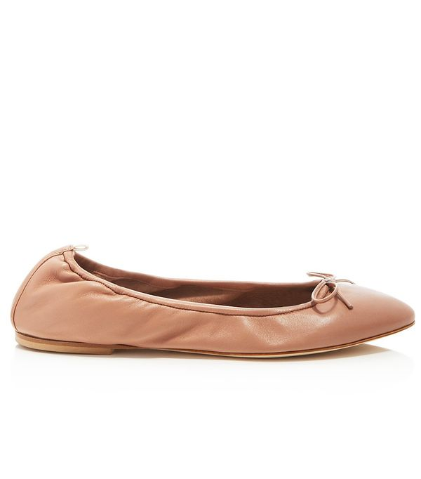 Sjp by Sarah Jessica Parker Gelsey Ballet Flats