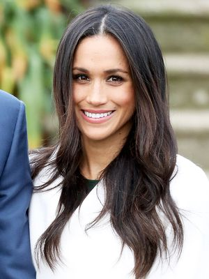 This Is How Quickly Meghan Markle's Engagement Dress Sold Out