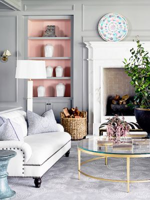 "Interior Designers Call These the ""Best Paint Colours Ever"""