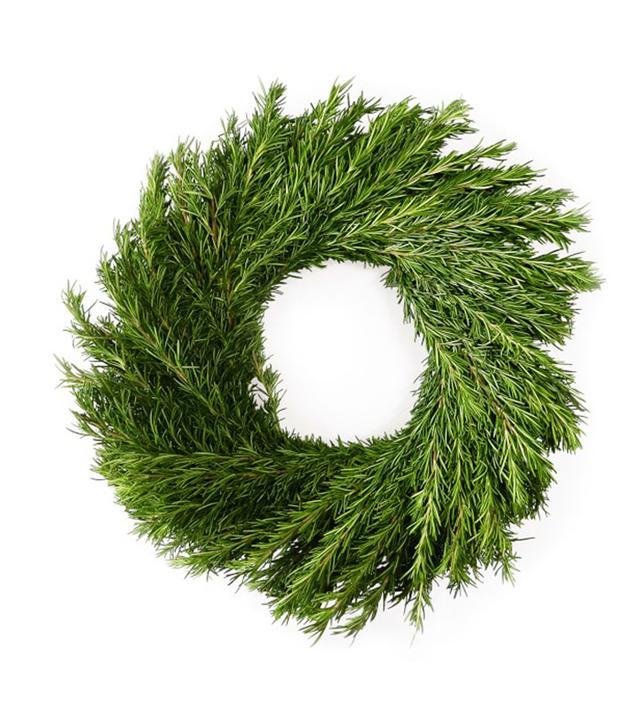 Williams Sonoma Rosemary Wreath