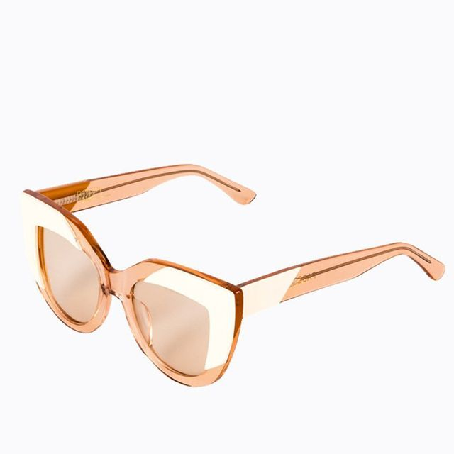 Poppy Lissiman Pasquier 2.0 Clear Brown